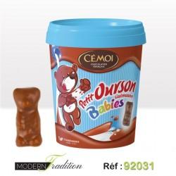 CEMOI-OURSON BABIES 170g