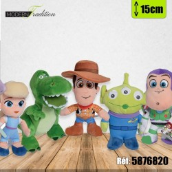 TOY STORY ASS 17CM***