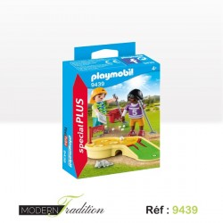 PLAYMOBIL PLUS MINIGOLF