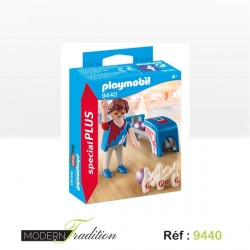 PLAYMOBIL PLUS BOWLING