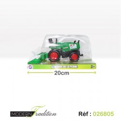 ENGIN AGRICOLE FRCITION 18cm
