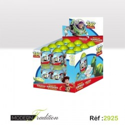 TOY STORY OEUF SURPRISE+COOKIES