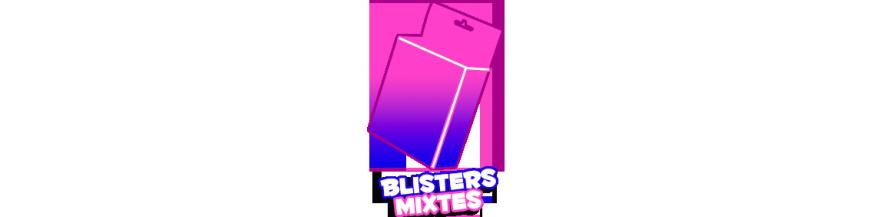 BLISTER MIXTE