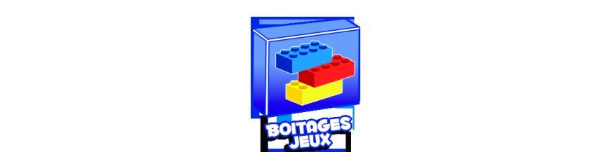 BOITAGE JEUX