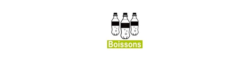 BOISSONS DE MARQUE NAT